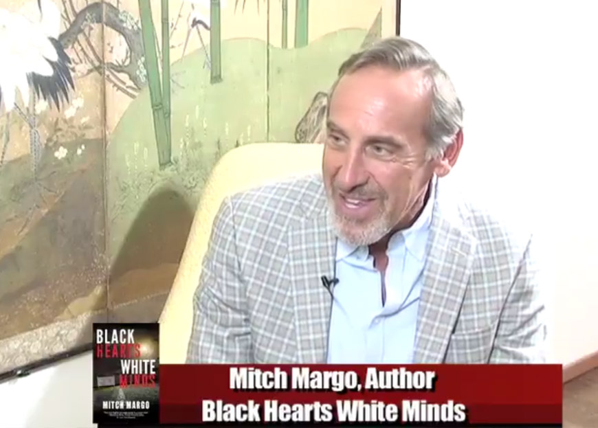 Interview of Mitch Margo