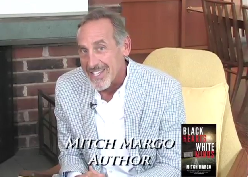 Mitch Margo Interview