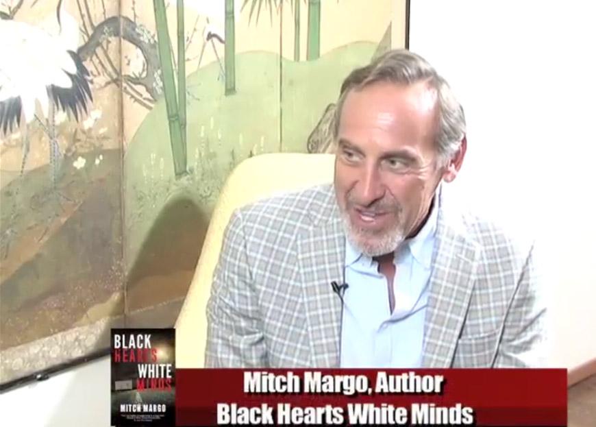 Mitch Margo