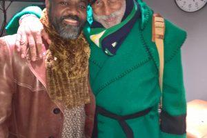 Omar & Rashid